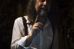 Igor Vazzaz (ph Mara Giammattei)