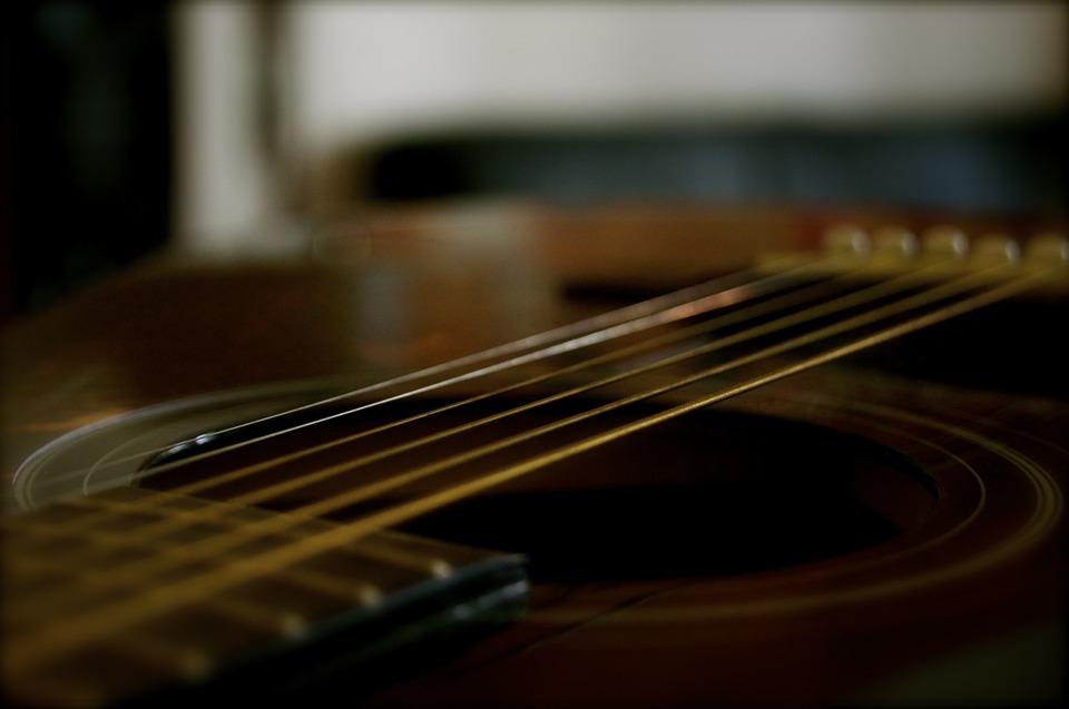 chitarra, LSDO, La Serpe d'Oro